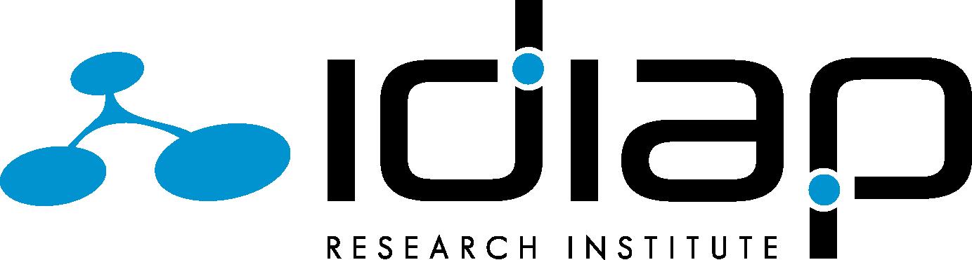 idiap research institute logo