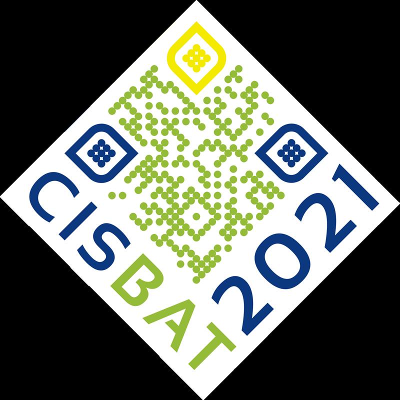 CISBAT 2021: Lausanne, Switzerland