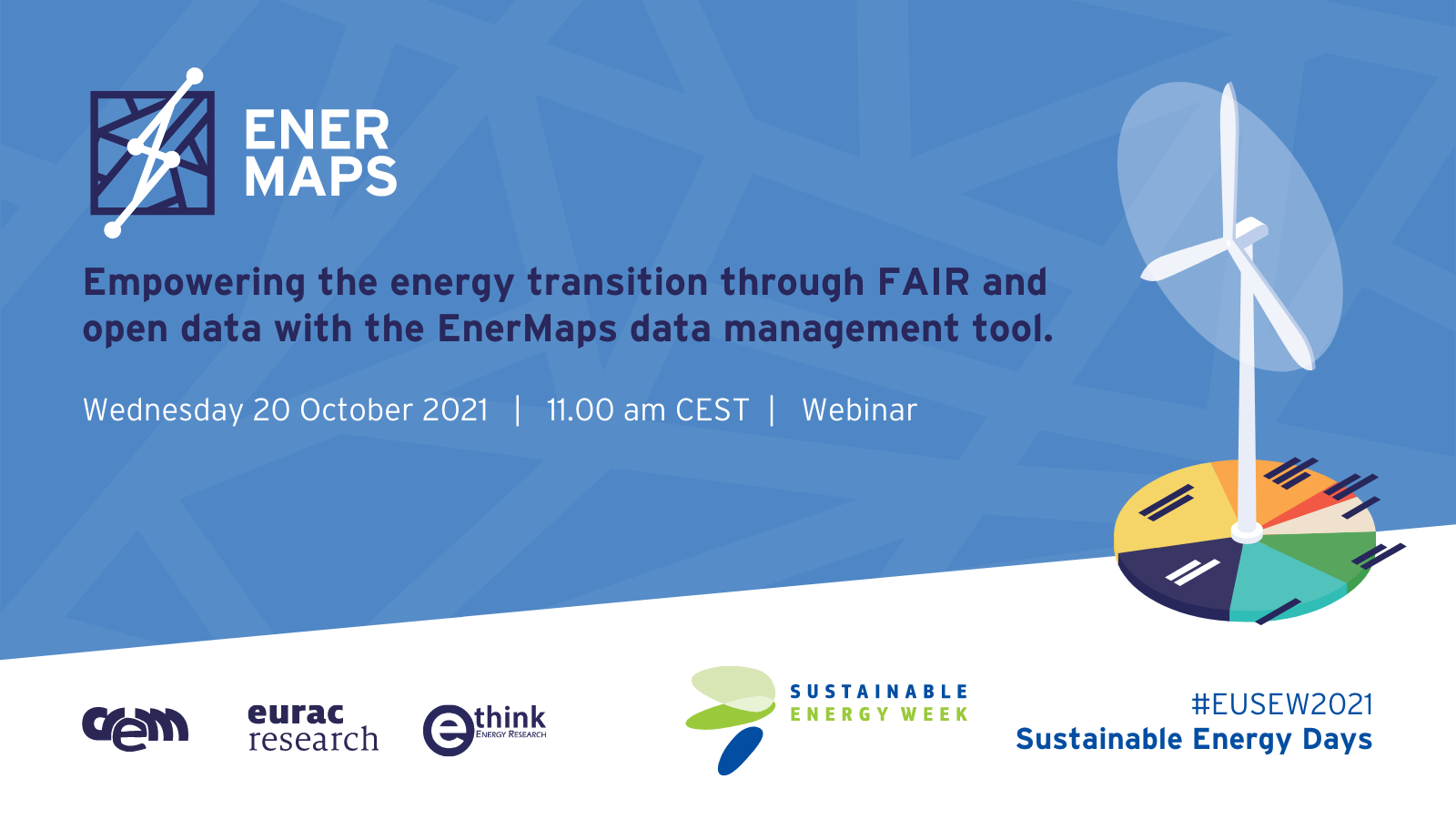 EUSEW 2021 | Sustainable Energy Days